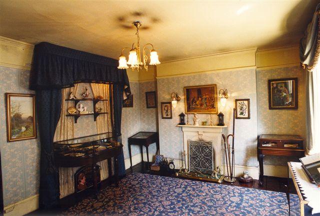 Immagini londinesi for Disegni interni di case